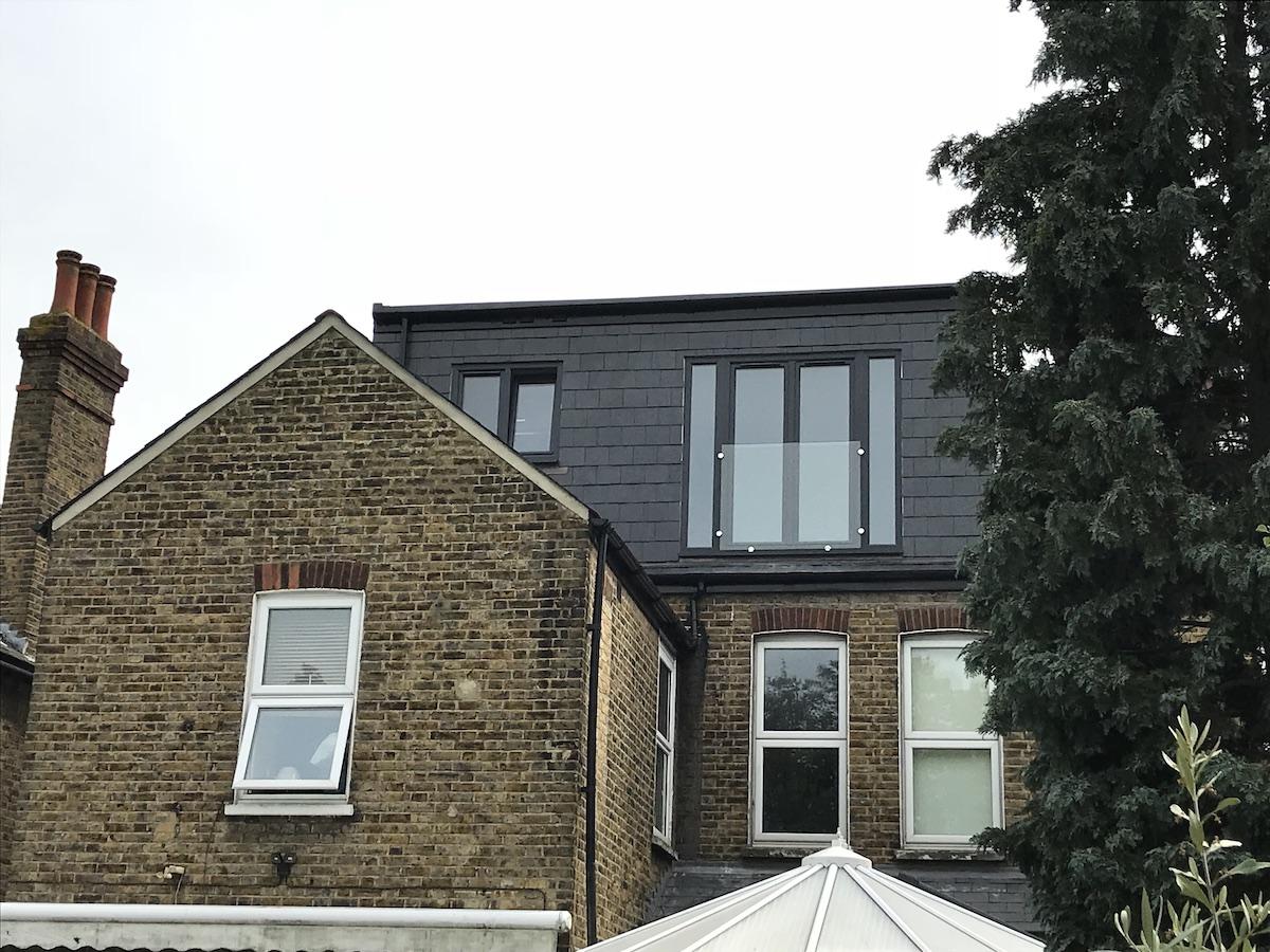 Rodenhurst Building Project