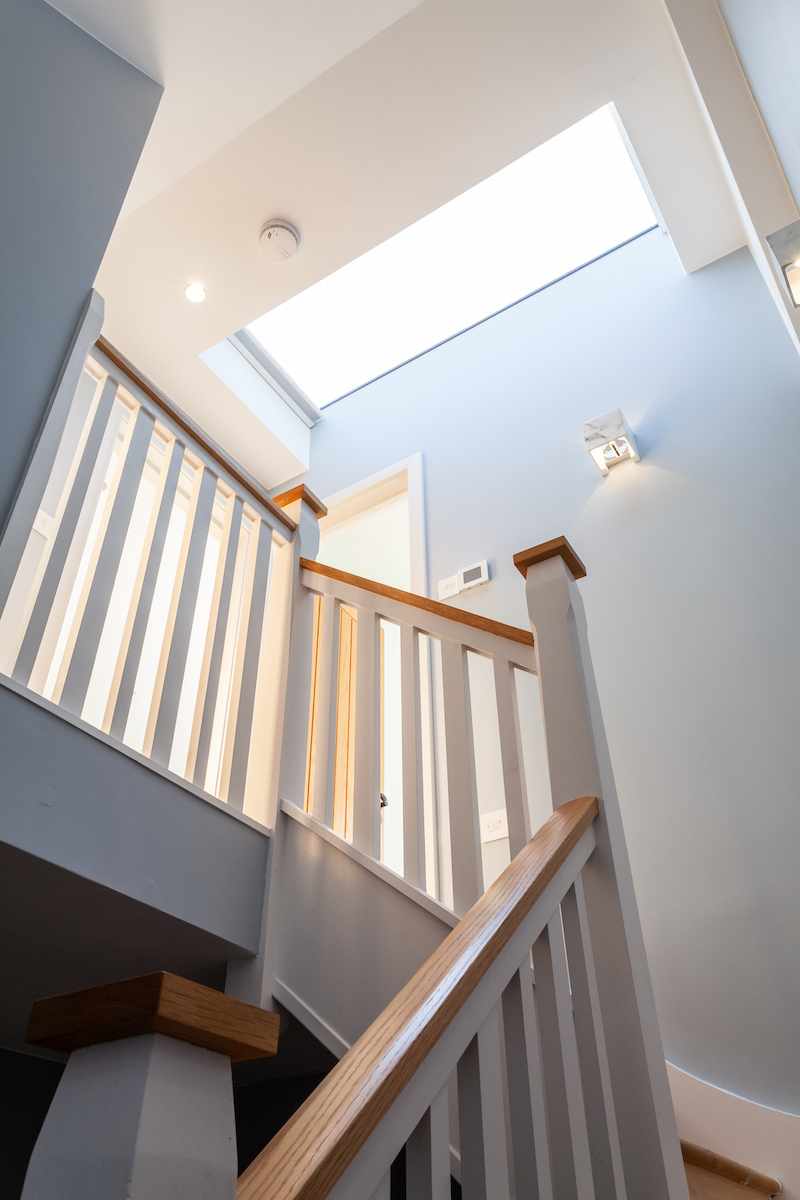 Bespoke Stairs Construction