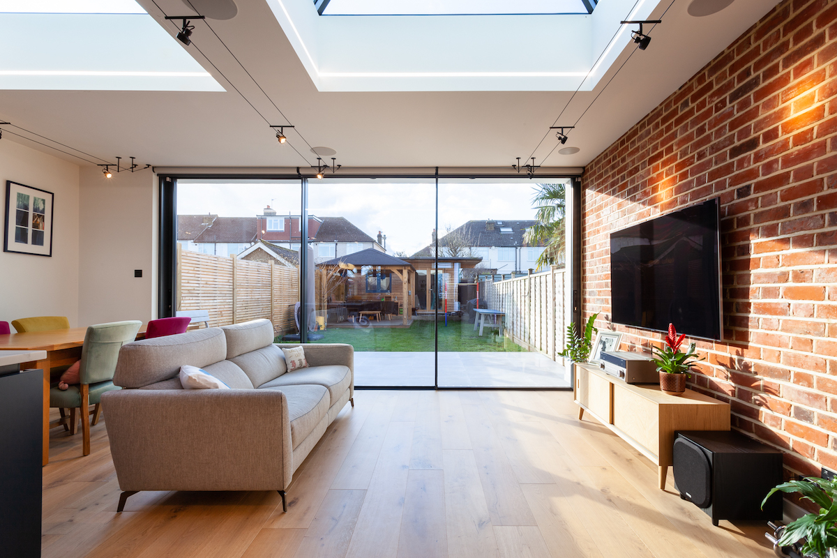 Building Renovation Specialist London