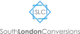 South London Conversions Logo